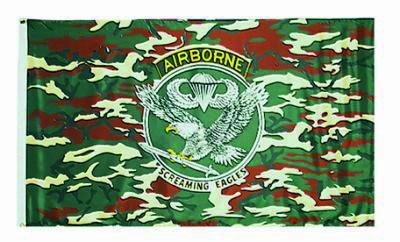 US Air Borne tarn