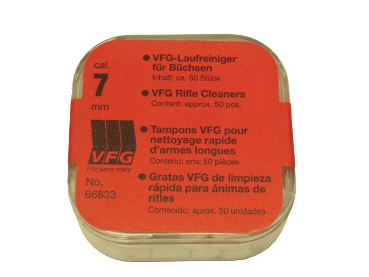 VFG - Laufreiniger cal. 7 mm