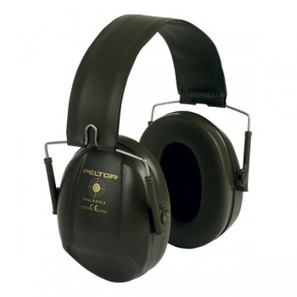 Gehörschutz 3M™ Peltor™ Bull's Eye I grün