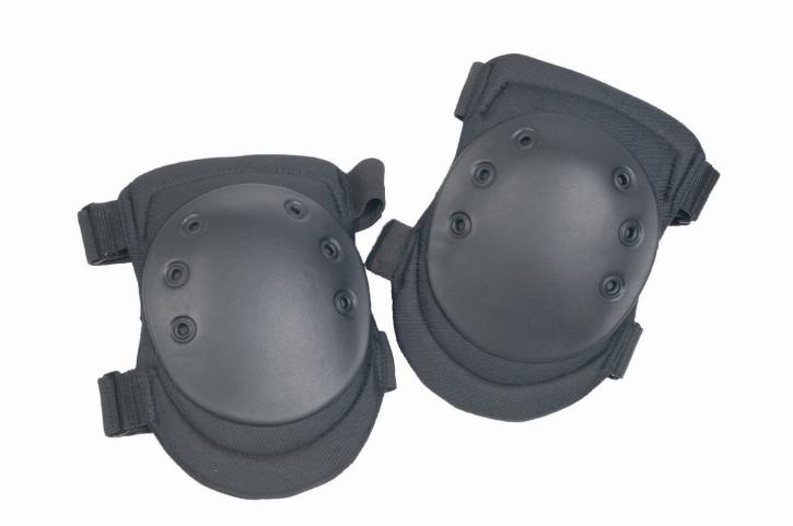 Knieschützer schwarz