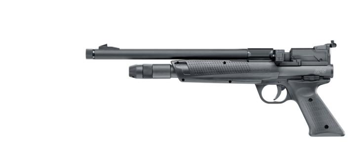Umarex RP5 CO2 Luftpistole