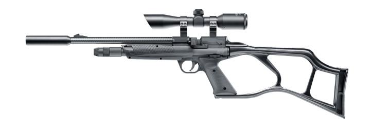 UMAREX RP5 CARBON CARBINE KIT 5,5mm (.22)