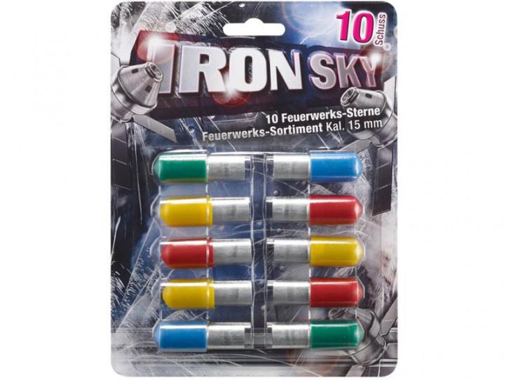 Umarex Iron Sky Pistolenfeuerwerk