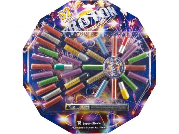 Umarex Proton Sternenzauber Pistolenfeuerwerk