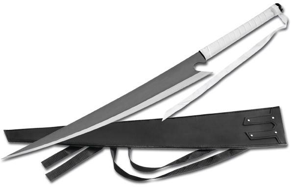 Schwert Magnum Bleach Sword Ichigo