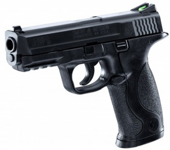 Smith & Wesson M&P cal. 4,5 mm (.177) BB CO2