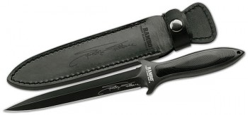 Master Cutlery Rambo II Boot Knife