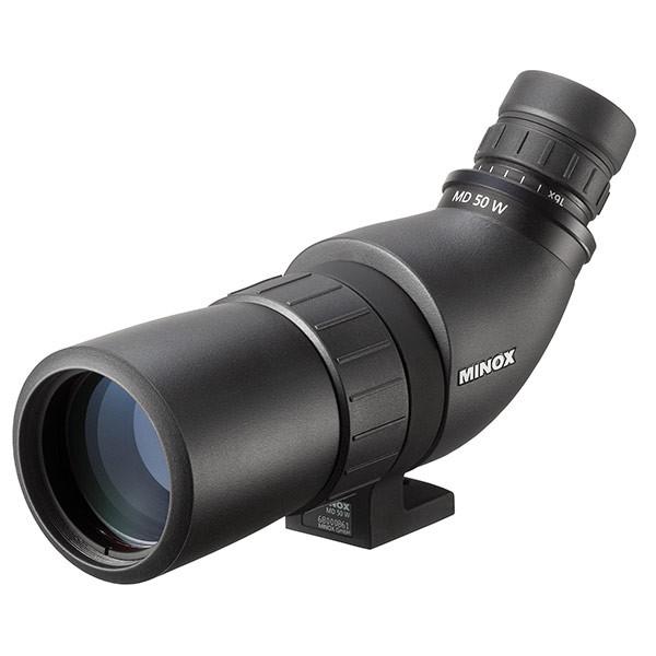 Minox Spektiv MD 50 W mit Okular 16-30x