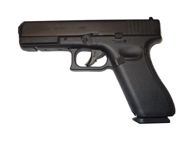 Glock 17 Gen5 Co2 Airsoft Pistole
