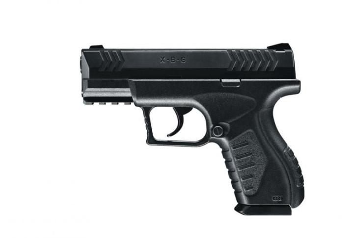 UX XBG CO 2 Luftpistole