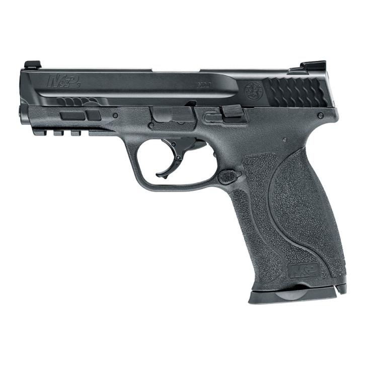Luftpistole M&P9 M2.0