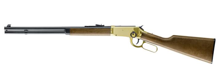 Legends Cowboy Rifle cal. 4,5mm BB Gold