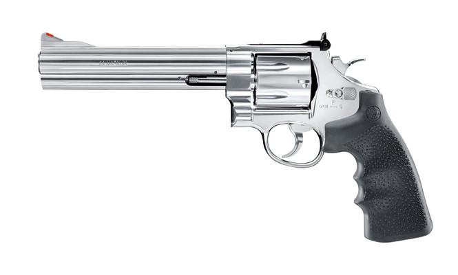 Smith & Wesson 629 Classic 4,5 mm co2 Revolver
