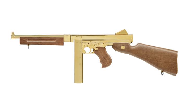 Legends M1A1 Legendary cal. 4,5mm BB Gold