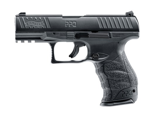 Walther PPQ M2 cal. 4,5 mm (.177) Diabolo