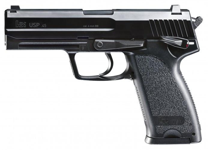 Heckler & Koch USP .45 Kaliber 6mm BB