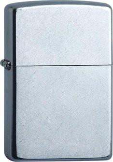 Orginal ZIPPO 60000162 Street Chrome