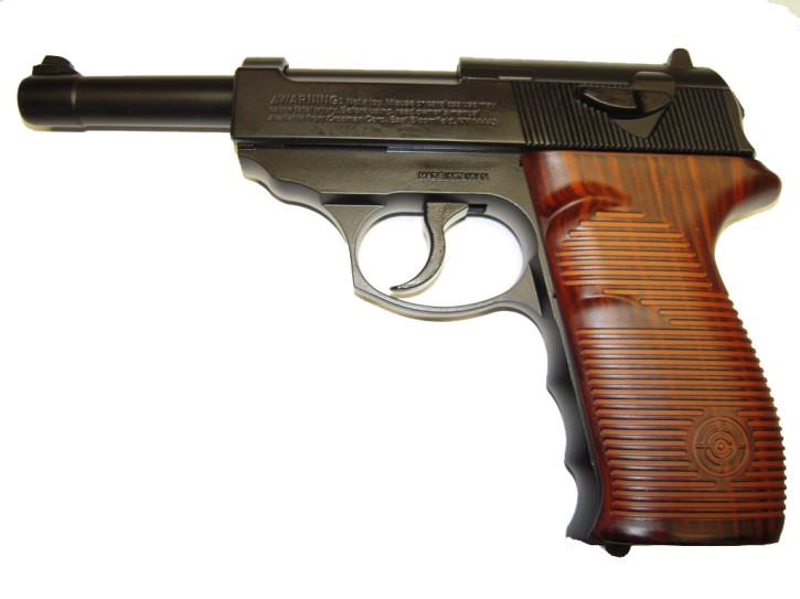Luftpistole Crosman Modell C41 CO2 Pistole