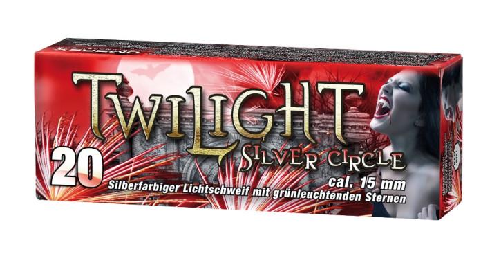 Twilight Pistolenfeuerwerk 15 mm von Umarex