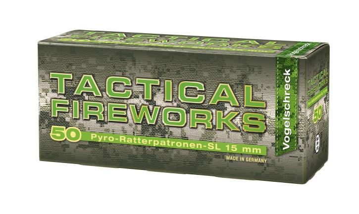Tactical Fireworks Ratterpatronen