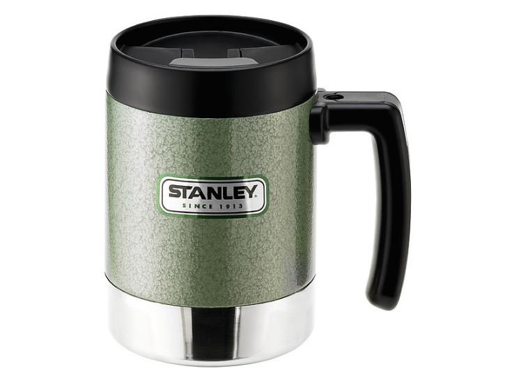 Stanley Isoliertasse, 530 ml, Edelstahl, Hammerschlaglack, Kunst