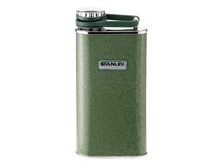 Stanley Taschenflasche, 230 ml, Edelstahl, Hammerschlaglack