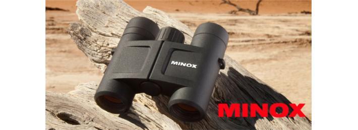 Minox BV 8x25xBRW