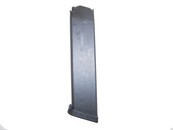 Magazin Geco Mod.17 (Glock) cal.9 PAK