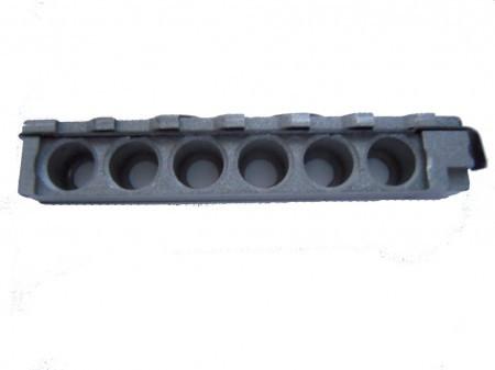 Ersatzmagazin für Mod. 6 d EM-GE Signalpistole