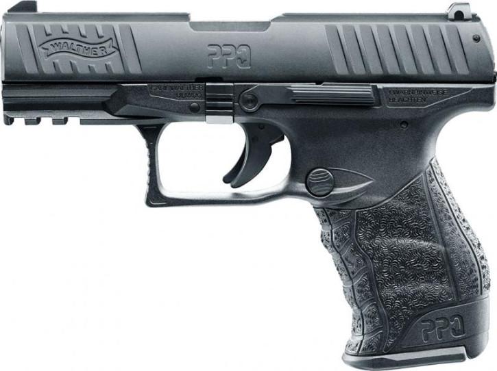 Walther PPQ M2, brüniert, 9mm P.A.K.