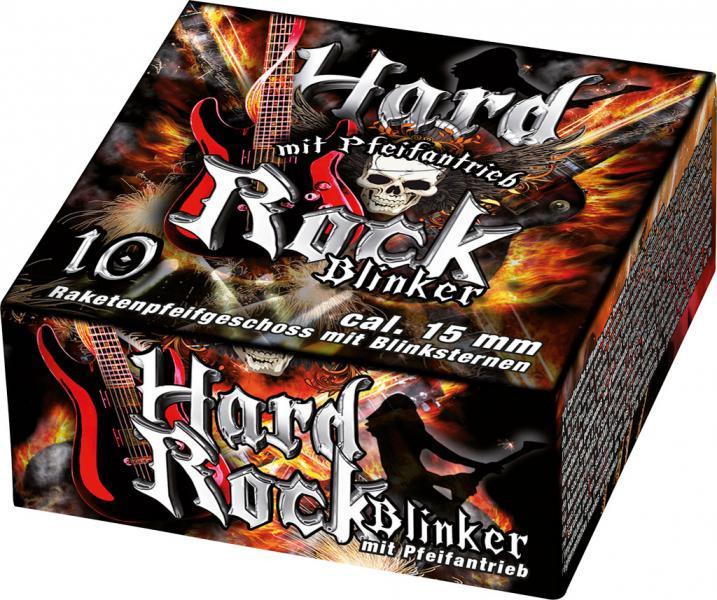 Umarex Hard Rock Blinker Pistolenfeuerwerk