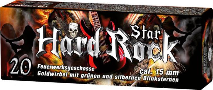 Umarex Hard Rock Star Pistolenfeuerwerk