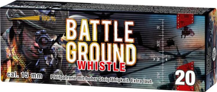 Umarex Battle Ground Whistle Feuerwerk
