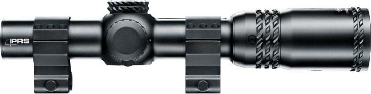 Walther PRS 1-6x24 IGR beleuchtet Ziehlfernrohr