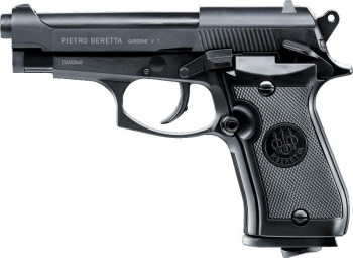 Beretta M84 FS brüniert Kal. 4,5mm