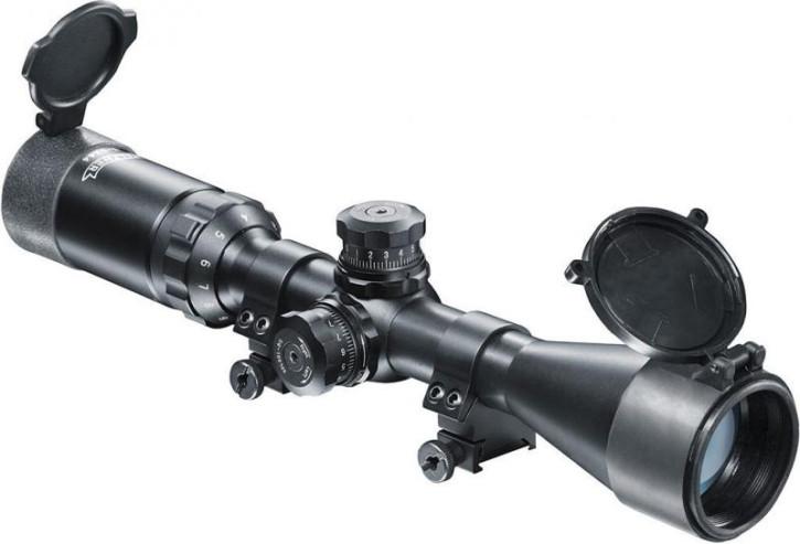 Walther ZF 3-9 x 44 Sniper Zielfernrohr