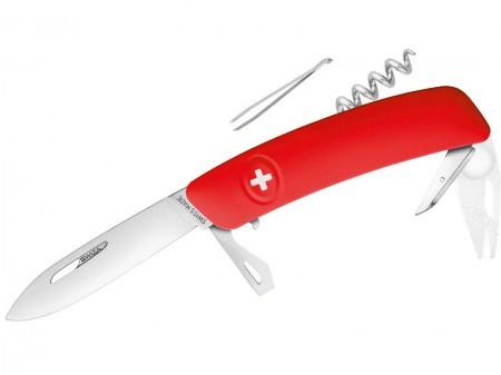 SWIZA Schweizer Messer TT03, TICK TOOL Zeckenmesser