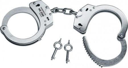 Perfecta HC 200 Handschellen
