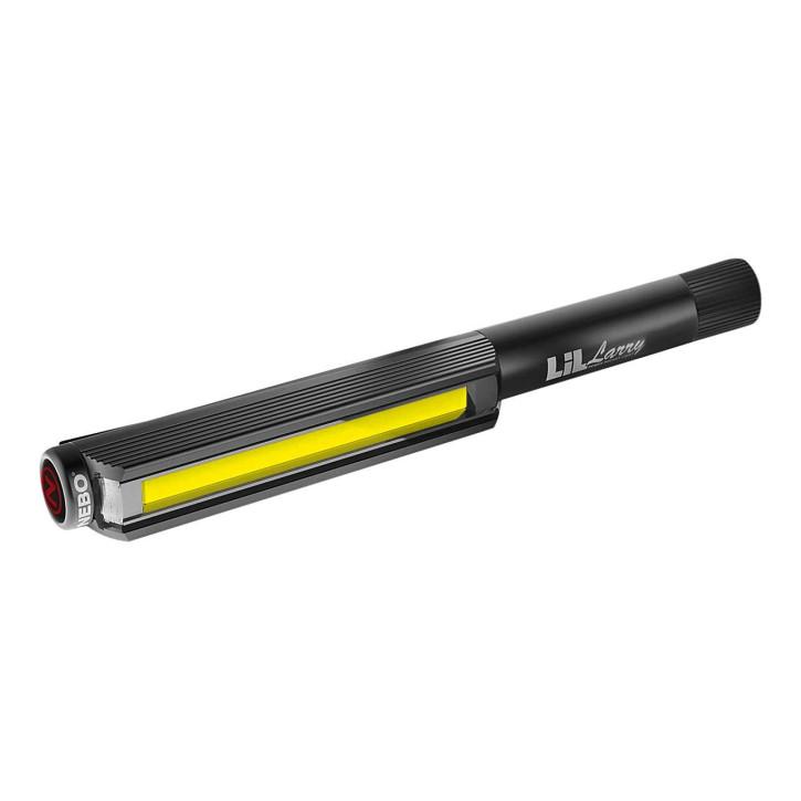 NEBO LED Taschenlampe LIL LARRY