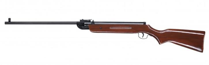 Perfecta 32 ein preisgünstiges und robustes Kipplaufluftgewehr