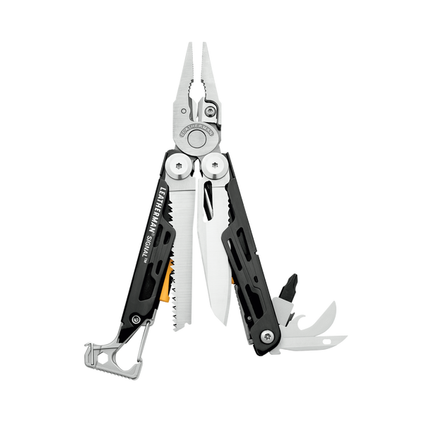 Leatherman SIGNAL silber