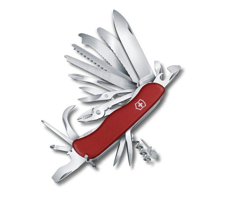Victorinox WorkChamp XL Taschenmesser