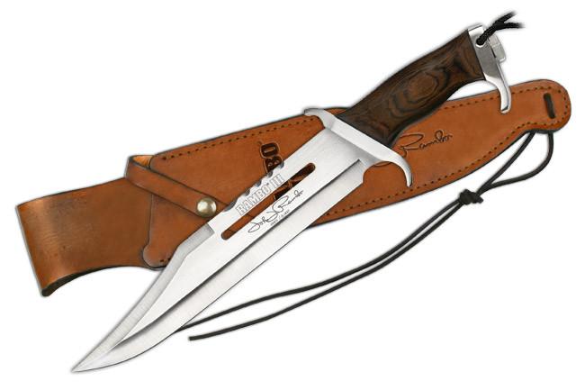 United Cutlery Rambo 3 Überlebensmesser