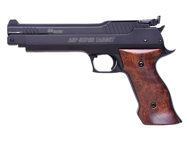Sig Sauer Super Target Federdruck-Luftpistole