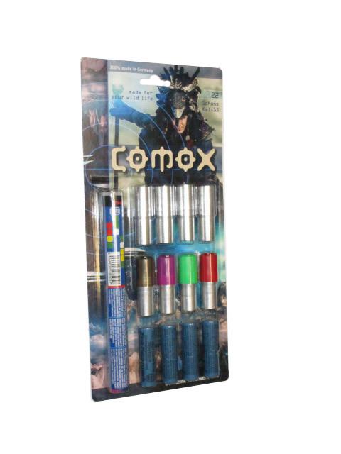 ZINK Comox Sortiment
