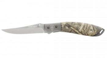Elite Force EF145 440 Stainless
