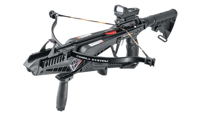 EK X-Bow Cobra Kit
