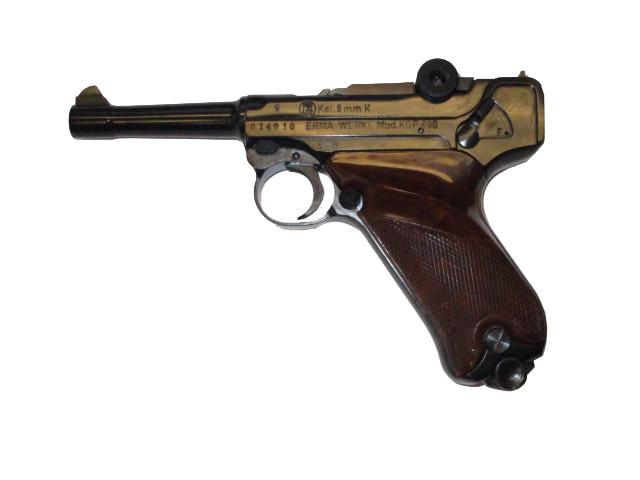 ERMA KGP 690 8mm Gas-Signalwaffe