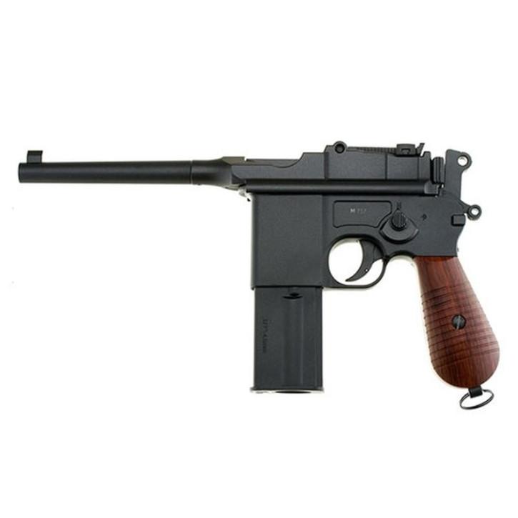 Gletcher M712S Co2 GBB