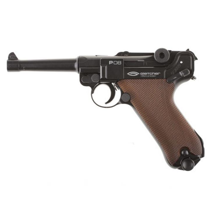 Gletcher Luger P08 Co2